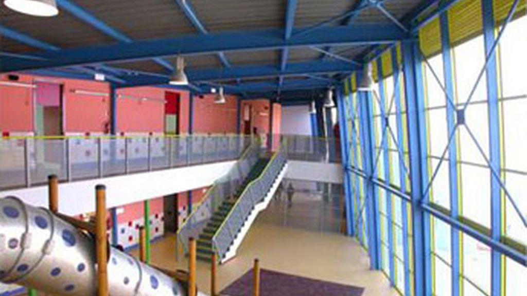 El Ayuntamiento de Rivas Vaciamadrid cuenta con un centro llamado Bhima Sangha o Centro de la Infancia. En una de sus aulas de este centro es donde se celebra el acto. Foto: Archivo.