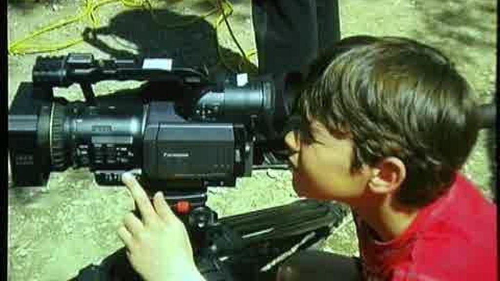 Directores de cine por un día