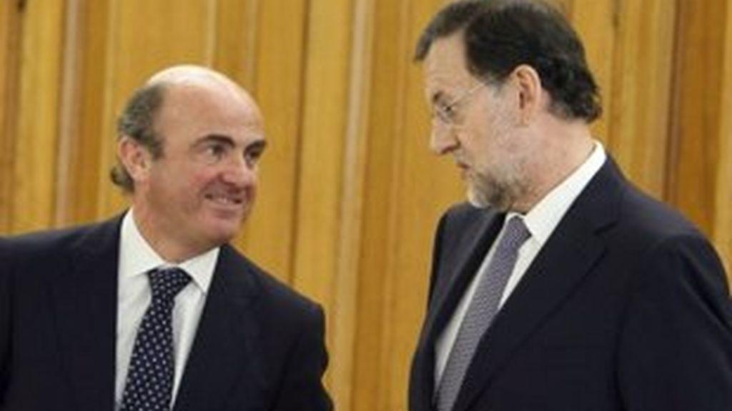 #EspañanoesUganda, el intento de Rajoy de apaciguar a los españoles en tiempos de crisis
