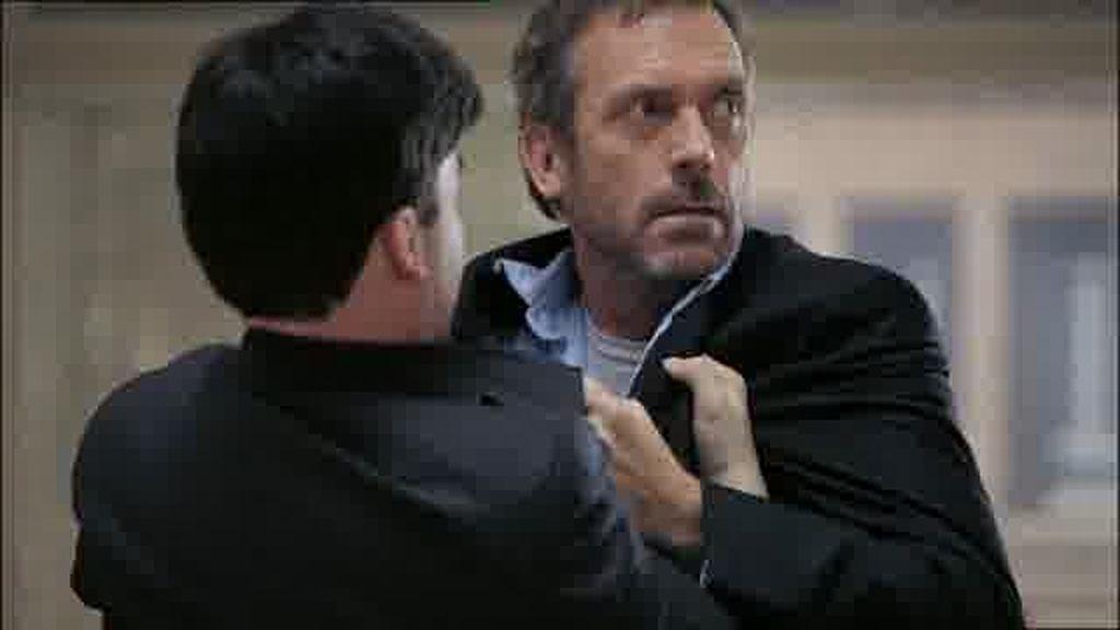 House se pelea en el colegio