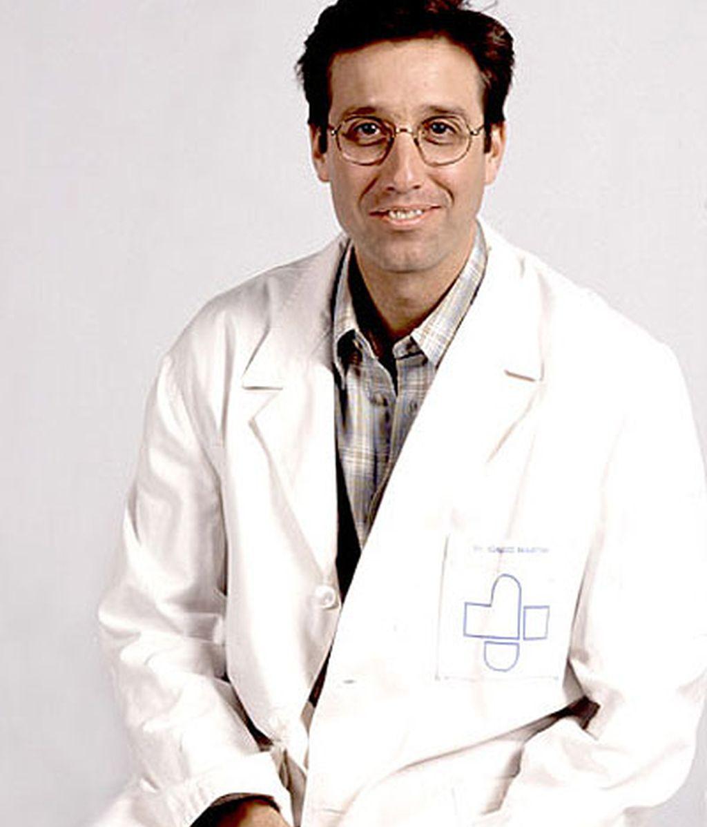 Médico de familia