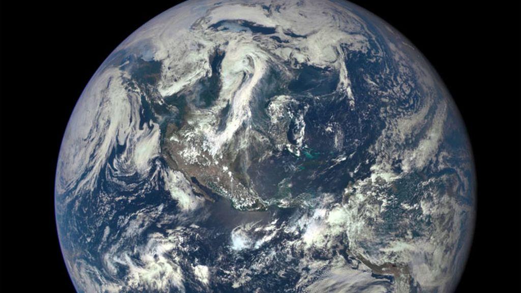 La Tierra como no lo habías visto antes