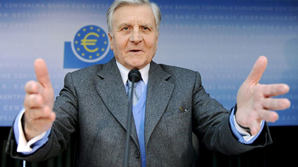 EL BCE ABARATA EL DINERO