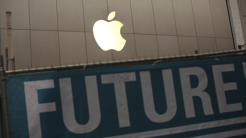 Apple presentará en su sede de California novedades sobre sus productos