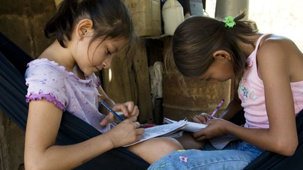 'Por ser niñas', una campaña por la igualdad de las niñas