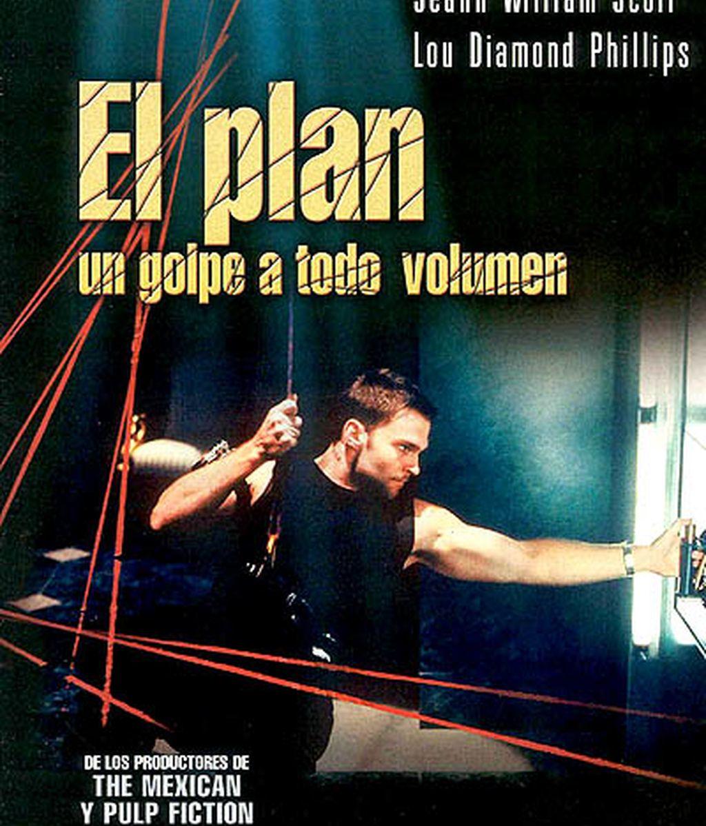 El Plan, un golpe a todo volumen (2002)