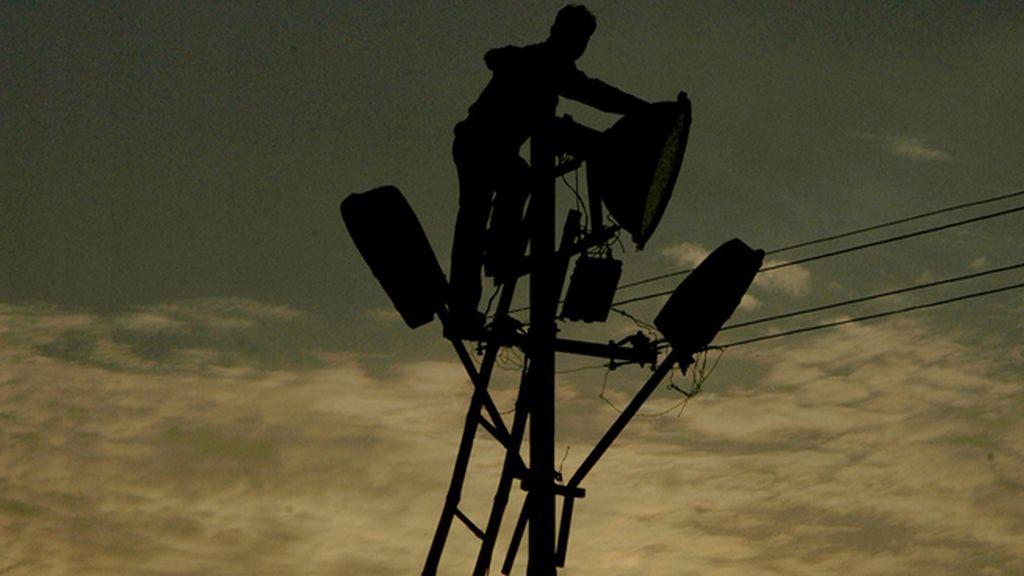 Un apagón deja sin luz al 85 por ciento de Uruguay