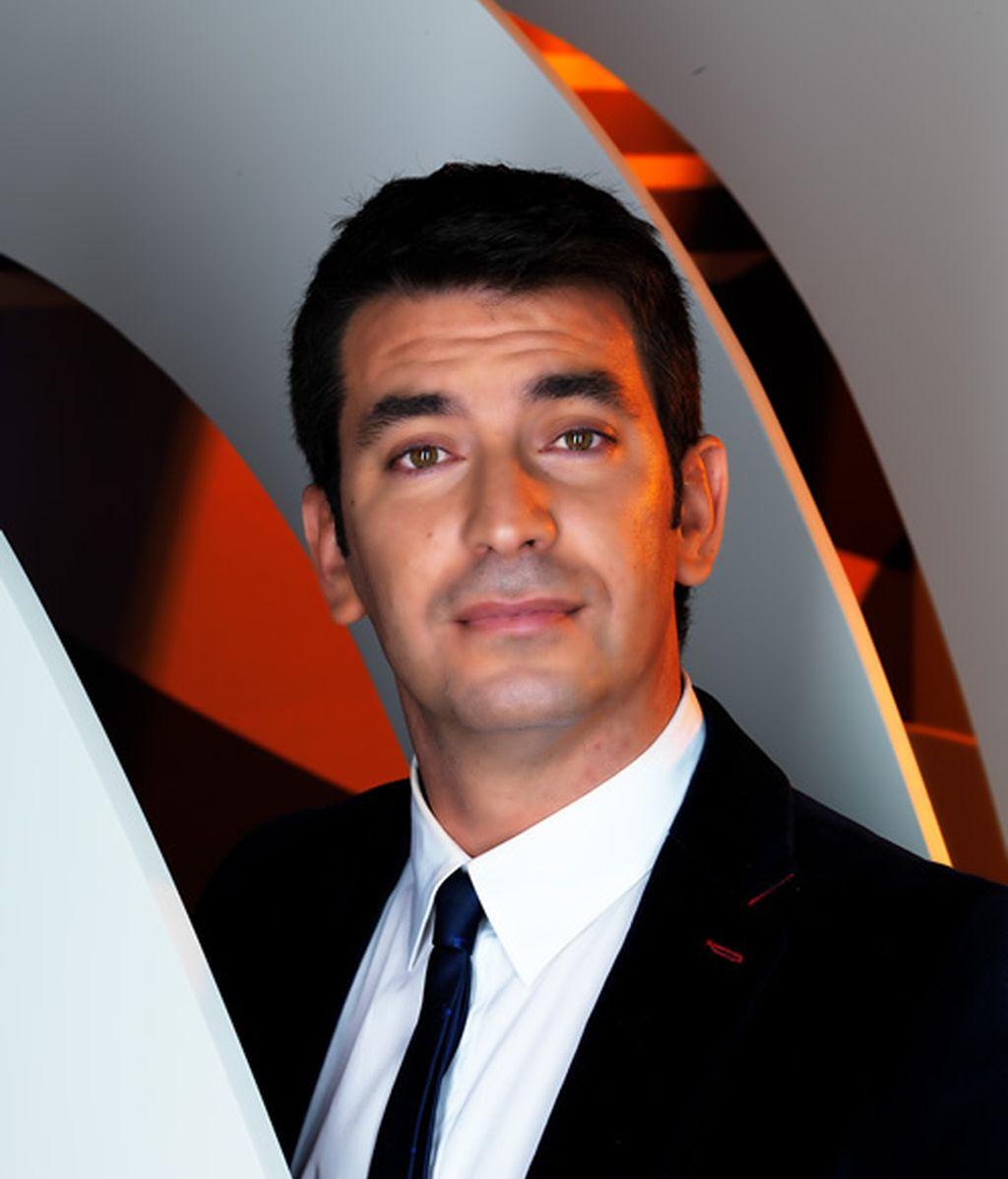 Arturo Vals