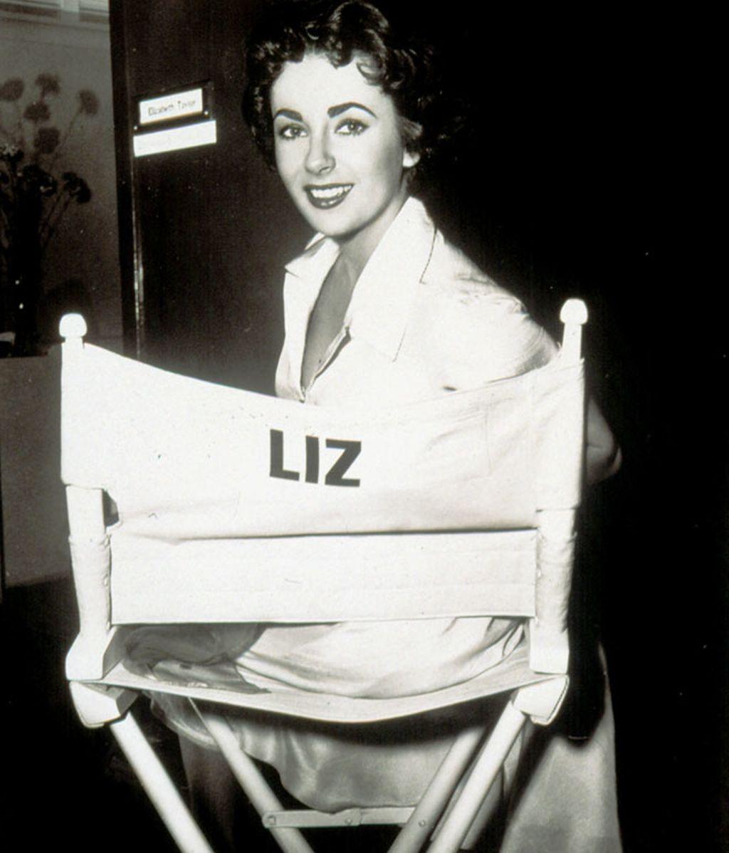 La Liz Taylor más irresistible