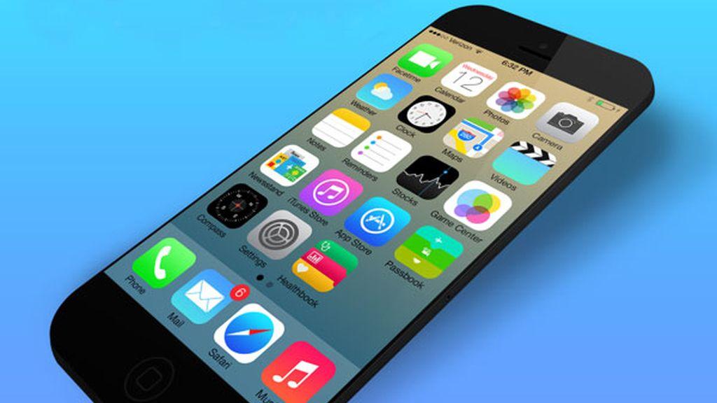 iOS 8,sistema operativo de Apple,Apple,sistema operativo