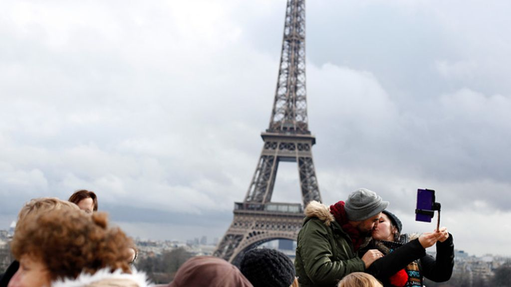 Paris, Francia (de 65 a 75 años)