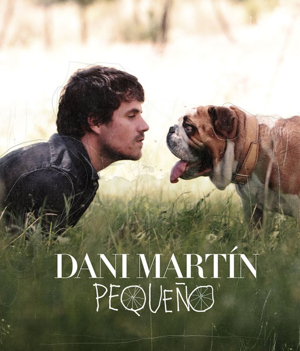 Dani Martin - Pequeño
