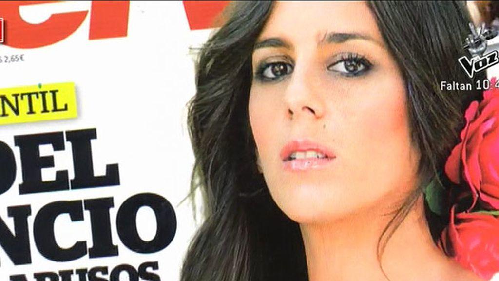 """""""Me van a dar caña porque yo criticaba a la ex de Kiko por salir en 'Interviú"""""""
