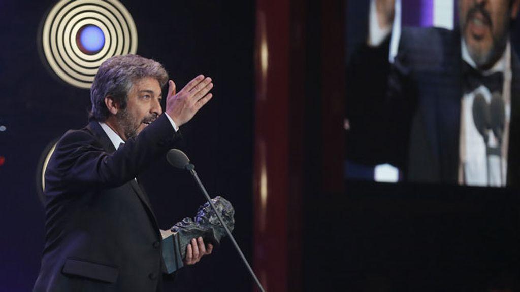 Ricardo Darín, Mejor Actor Protagonista