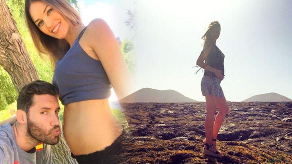 Summer pregnancy