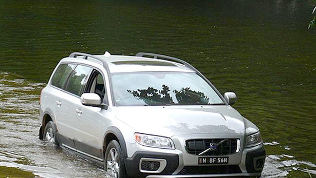 El Nuevo Volvo XC 70