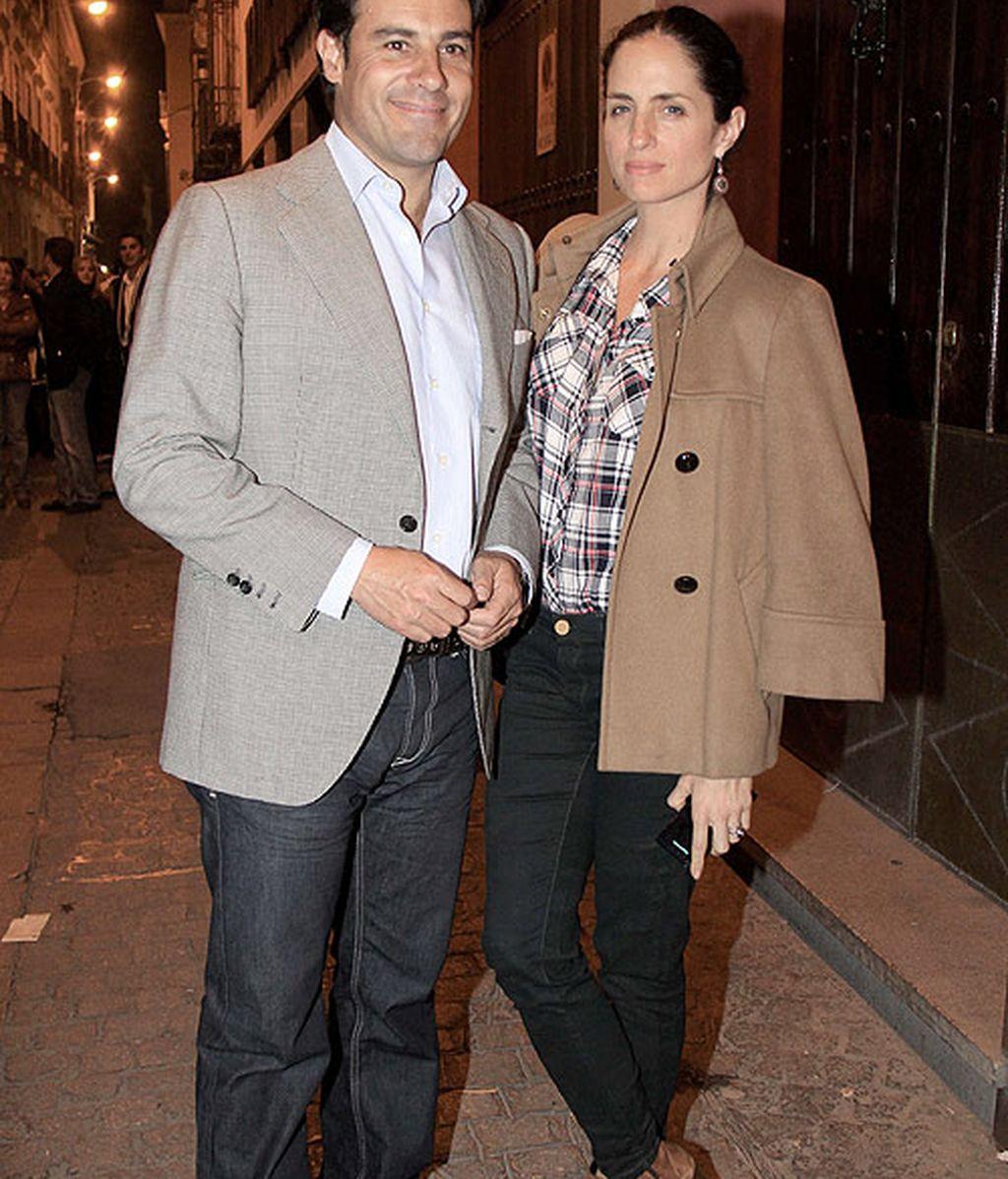 Fran y Lourdes