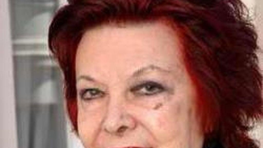 María Asquerino ha muerto a los 85 años
