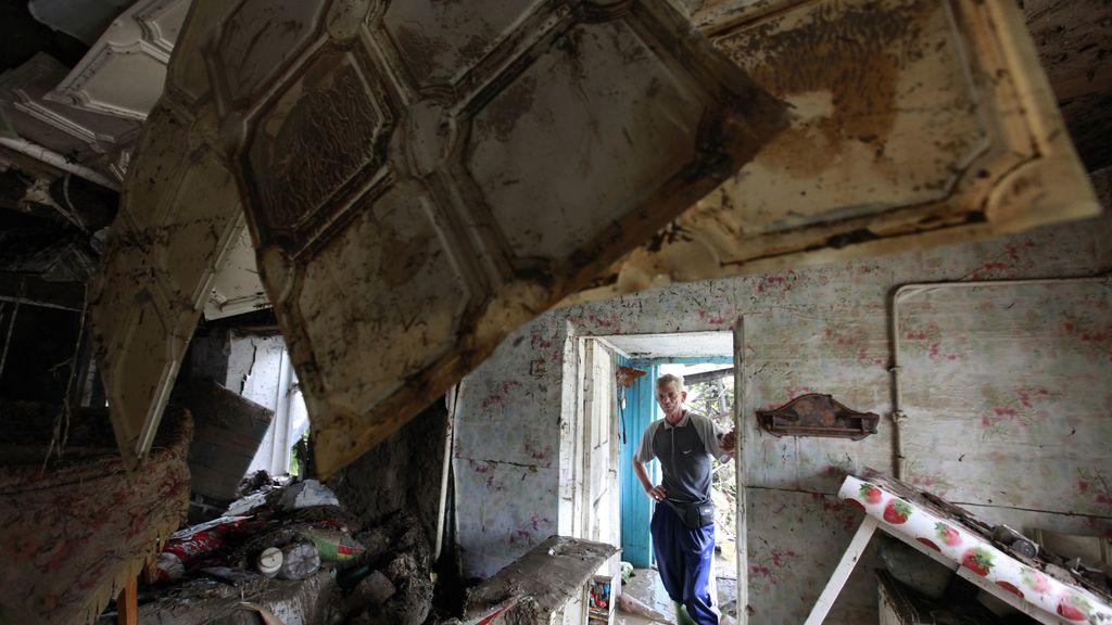 Inundaciones Rusia (Reuters)