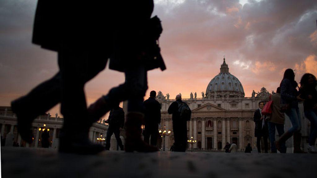 Todo preparado en el Vaticano para elegir al nuevo Papa