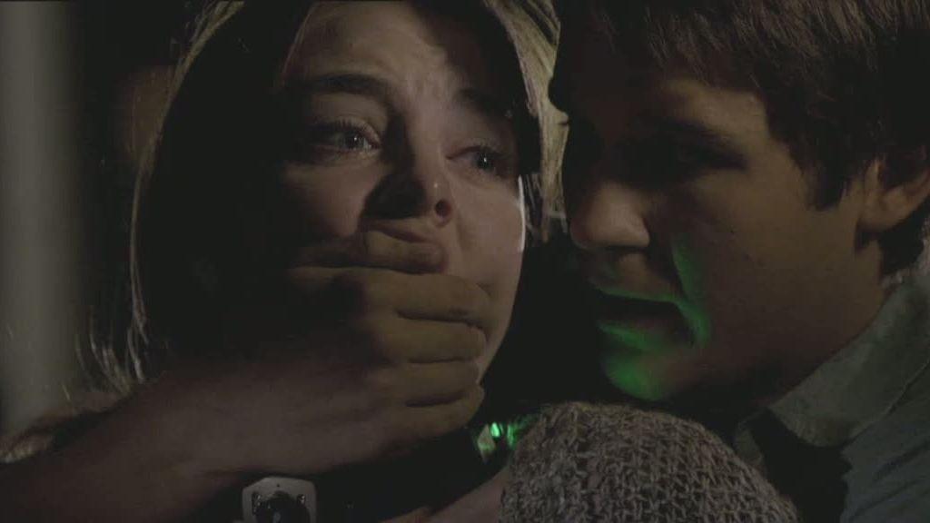 Las mejores imágenes del episodio