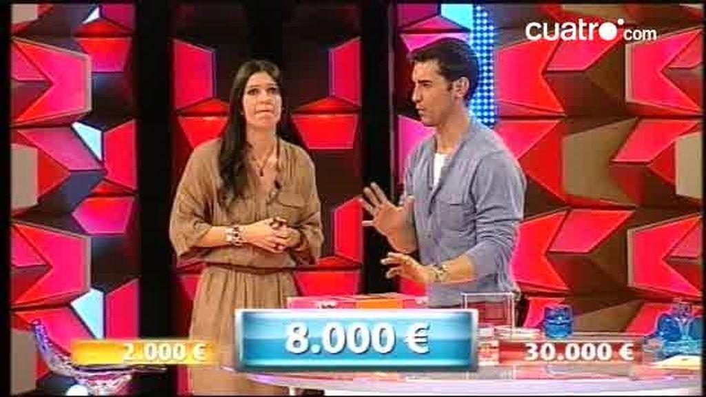 La banca le gana la mano a Choche