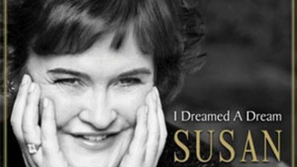 El disco debut de Boyle se llamará 'I Dreamed a Dream'. Foto:  Vídeo: Informativos Telecinco
