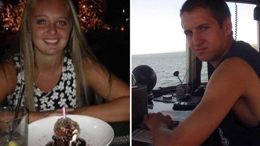 Acusada de homicidio involuntario por animar a su novio a suicidarse