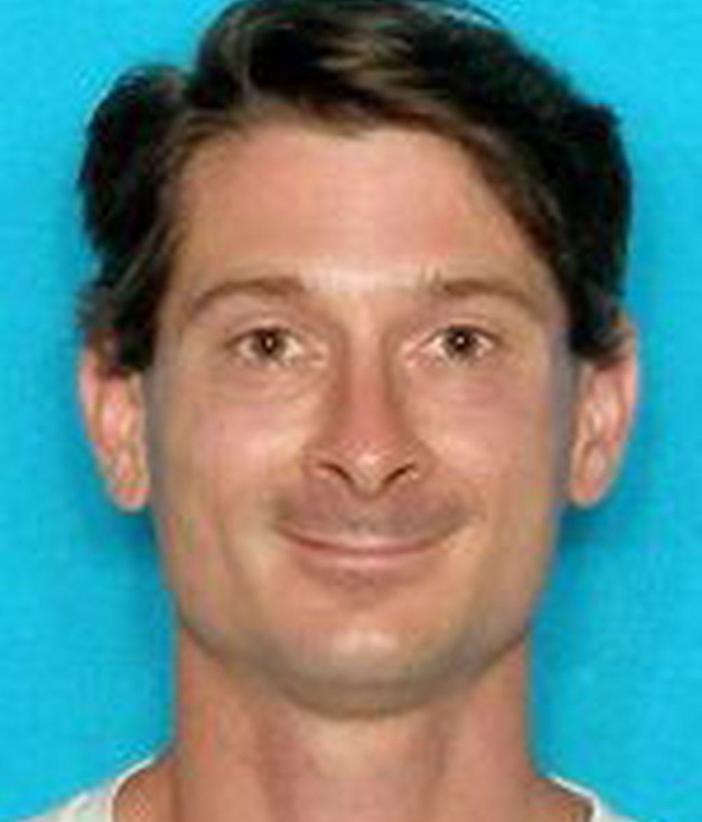 Thomas Caffal, presunto autor de un tiroteo en EEUU