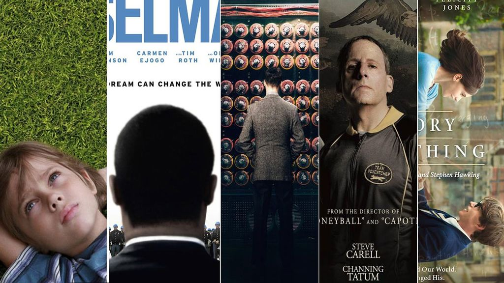Mejor película (drama)