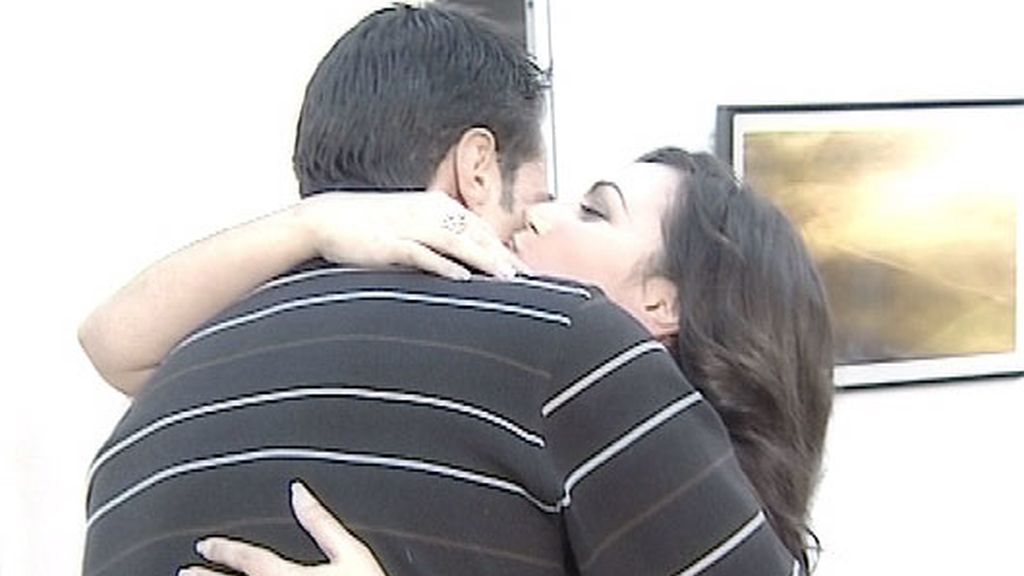 Antonio y María (27-10-09)