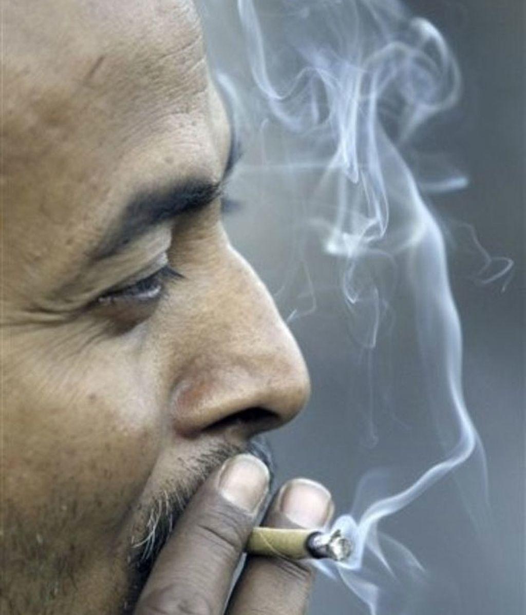 """""""Día Mundial sin Tabaco"""""""