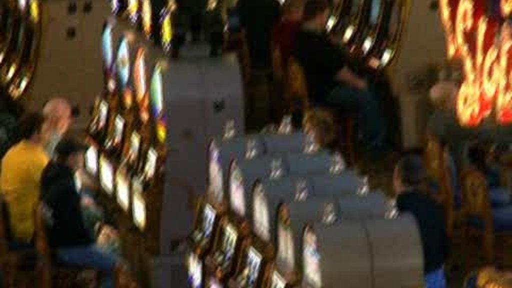 Promo Callejeros Viajeros: Las Vegas