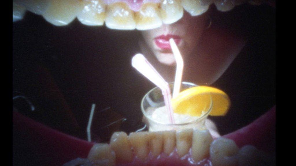 Esto es lo que ve tu boca