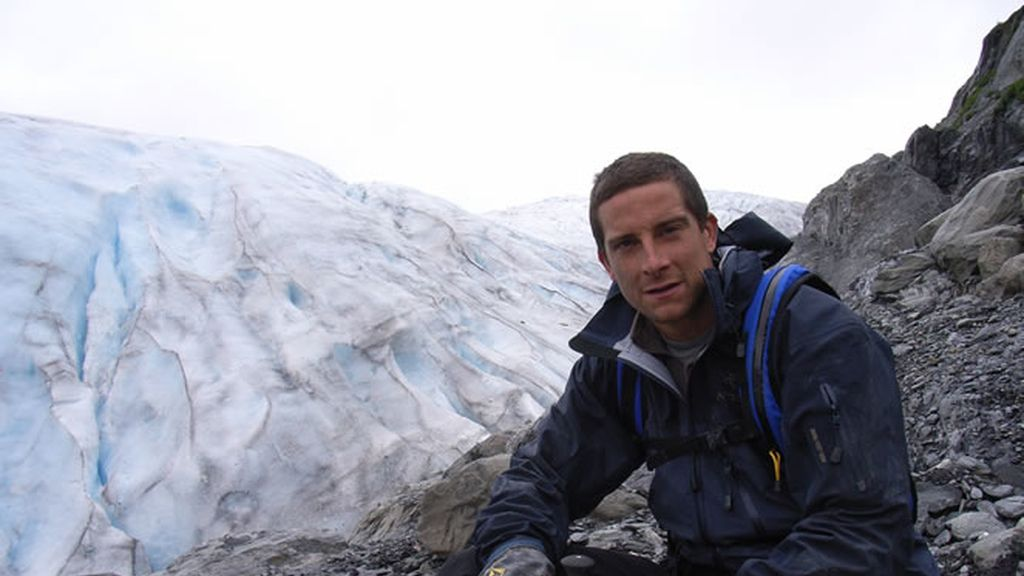 EL último superviviente en las montañas de Alaska