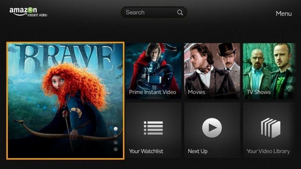 Amazon venderá su propio 'set-top box' para desafiar a Apple TV