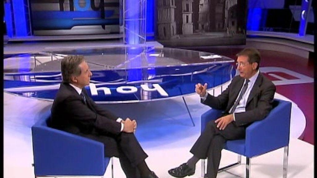 Entrevista a Gérard Mortier (parte 2)