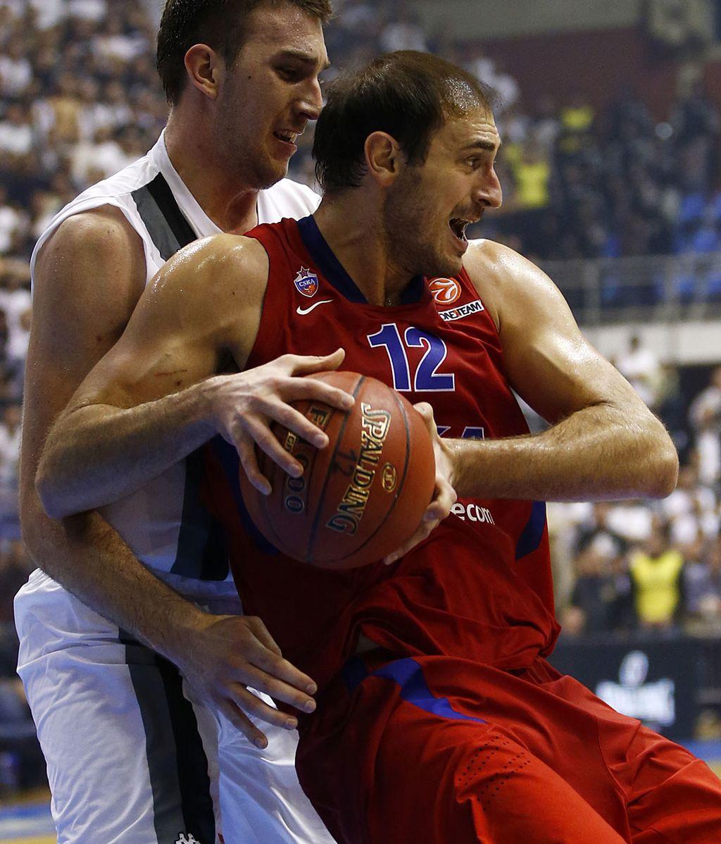 Los rostros del Eurobasket