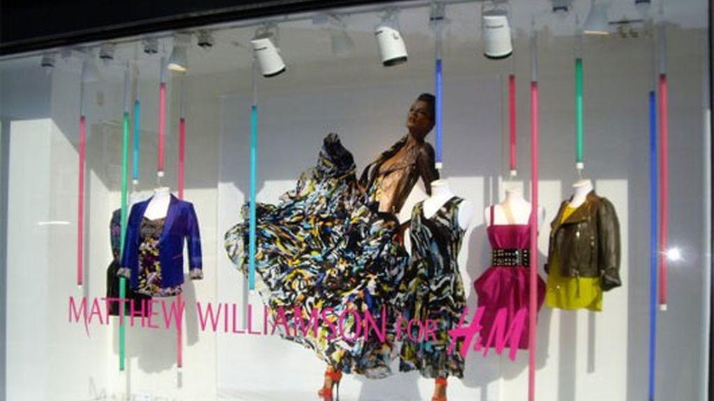 MATTHEW WILLIAMSON (2009)