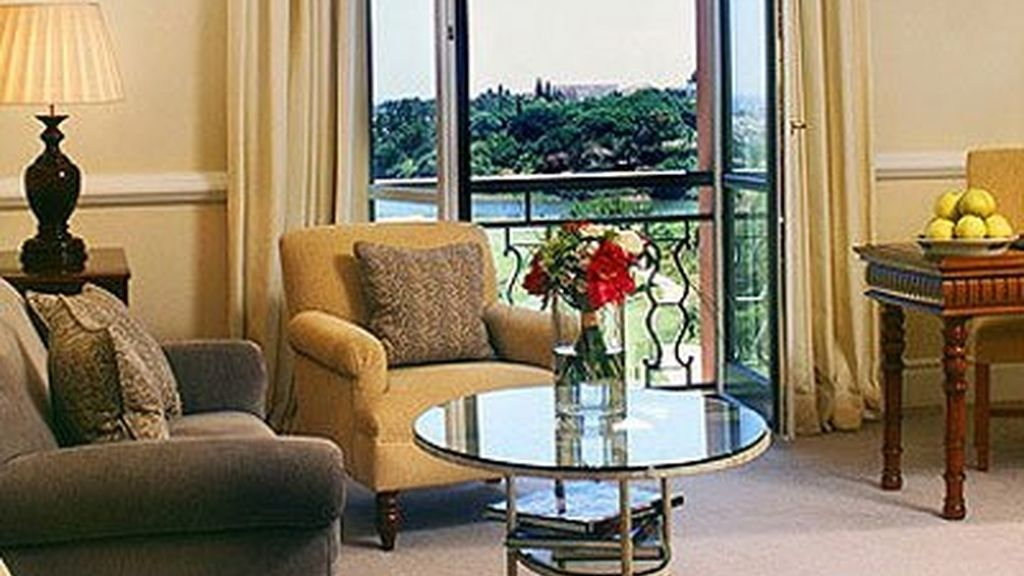El superhotel donde veranearán los Obama