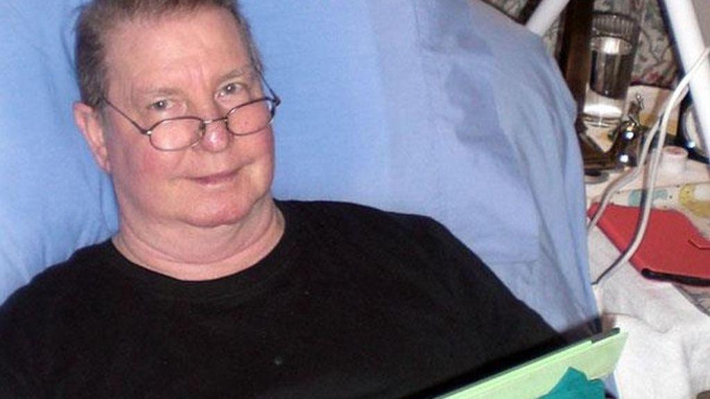Un enfermo de cáncer ofrece diez consejos para aprovechar la vida