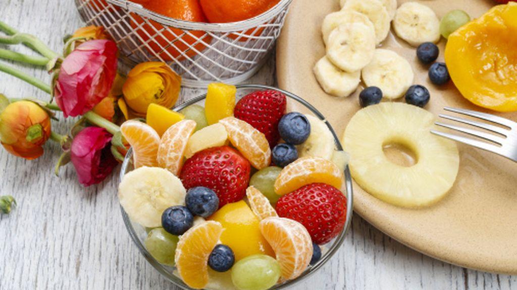 La Vitamina C es beneficiosa para la piel