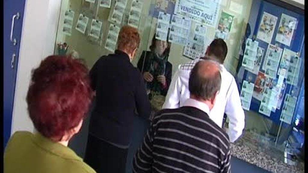 Un nuevo millonario en Vilanova