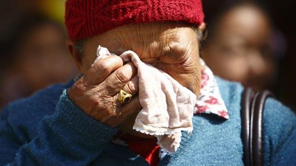 Cuatro sherpas continúan desaparecidos tras la avalancha en el Everest