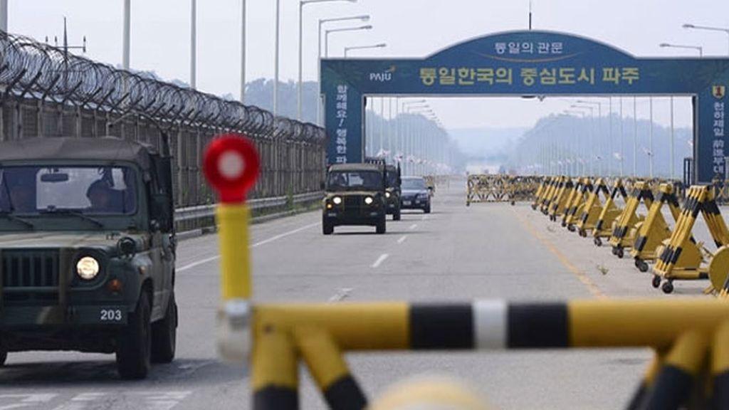 Corea del Sur cierra el complejo industrial  Kaesong en norcorea