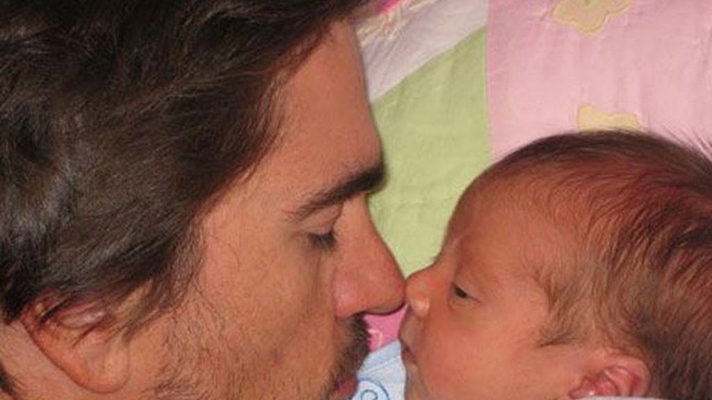 Presentar bebés en twitter