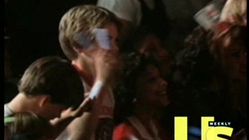 A Michael Jackson se le quemó el pelo en 1984