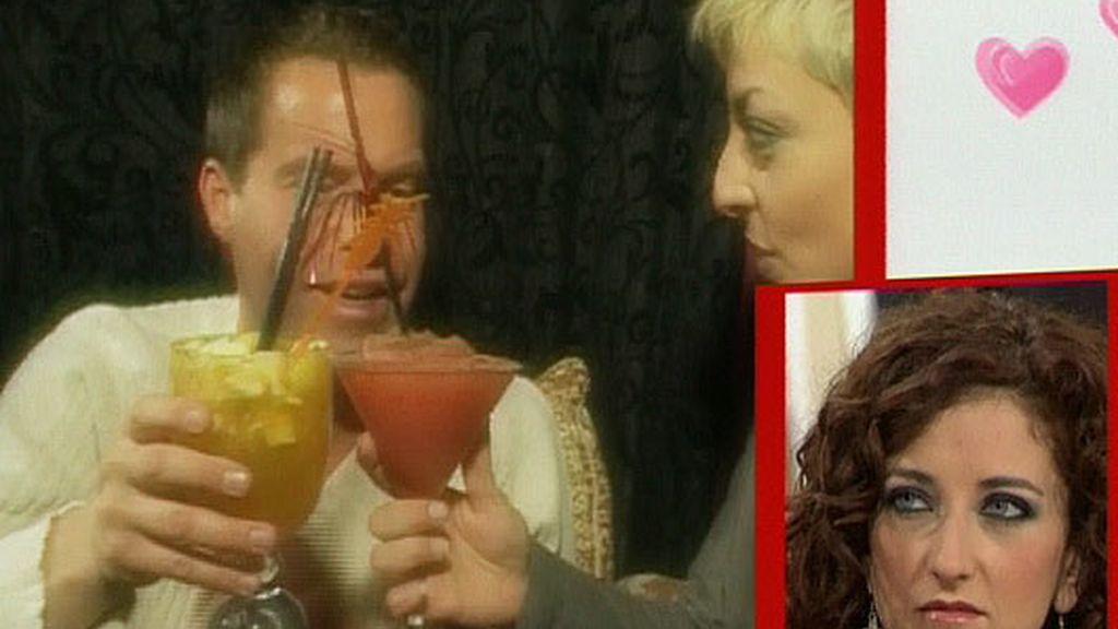 Germán y Patrizia (22-12-08)