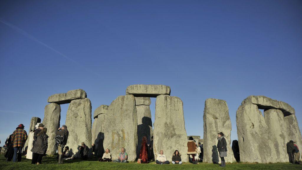 Resuelven el misterio de cómo llegaron las piedras del Stonehenge a su lugar actual