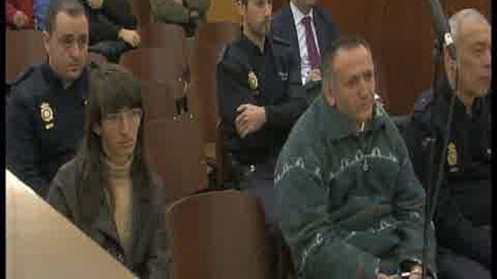 Tercera jornada del juicio por el caso Mari Luz